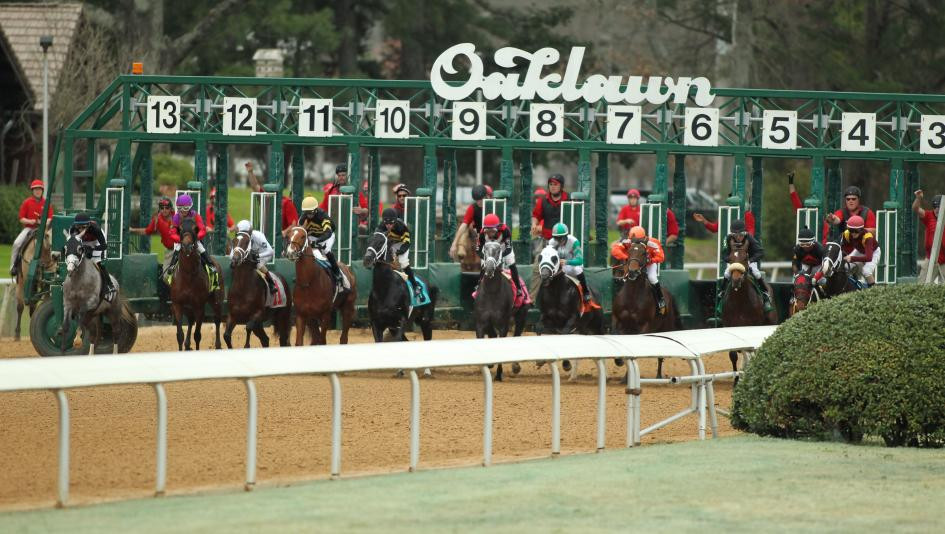 Emotional Renewal of Southwest Stakes for Father, Son