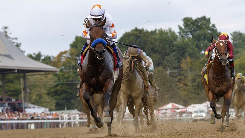 Dream Tree made a big impression in her Prioress Stakes win.
