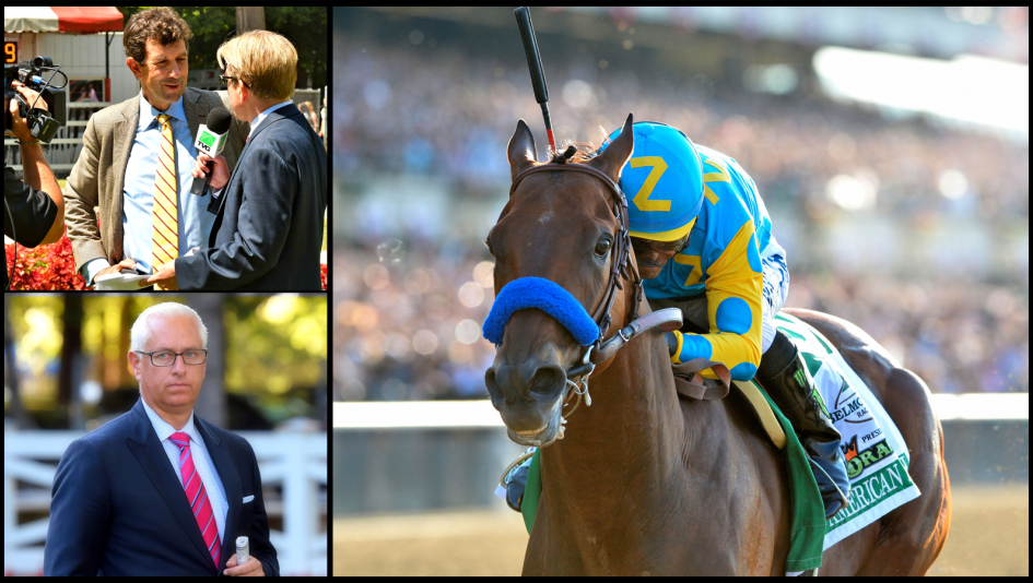 2021 Hall of Fame Class Features American Pharoah, Todd Pletcher, Jack Fisher