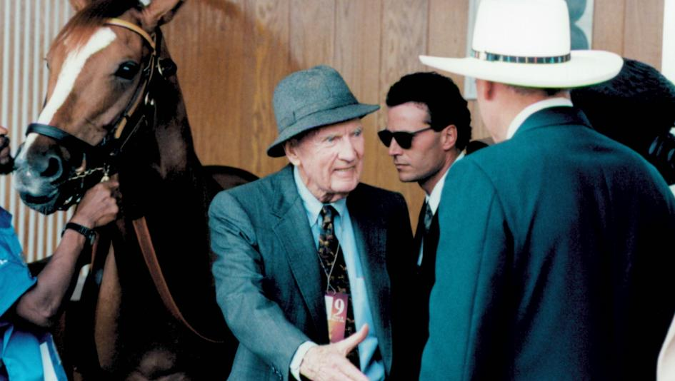 whittingham the story of a thoroughbred racing legend