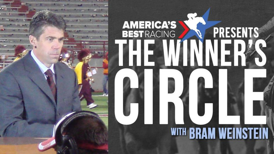 ESPN's Chris Fowler Featured on 'The Winner's Circle'