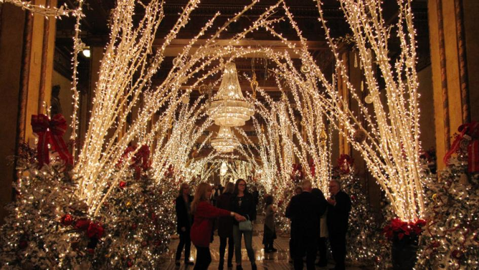 Christmas In New Orleans.Extending Your Christmas Celebration In New Orleans