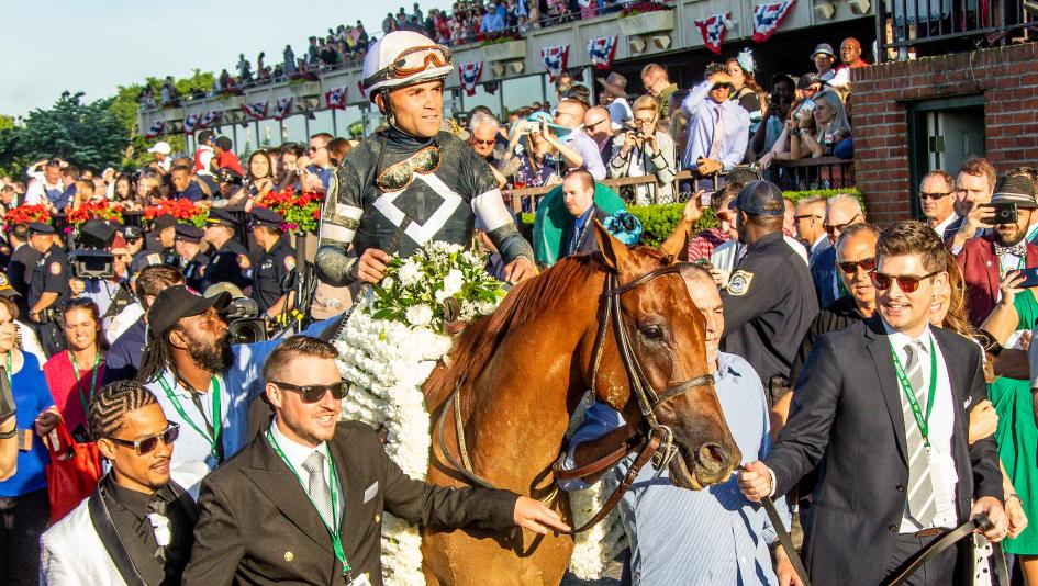 Triple Crown Leaves Unfinished Business for 3-Year-Olds