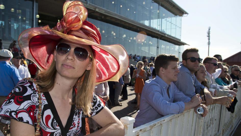 Plenty of Value in Lecomte as Road to Louisiana Derby Begins