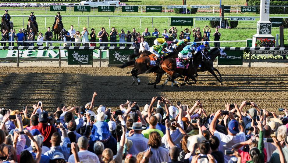 Belmont Horse Race Schedule 2016 - Best Image Konpax 2018