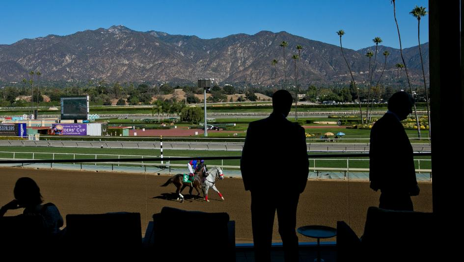Using History To Handicap The 2019 Awesome Again Stakes