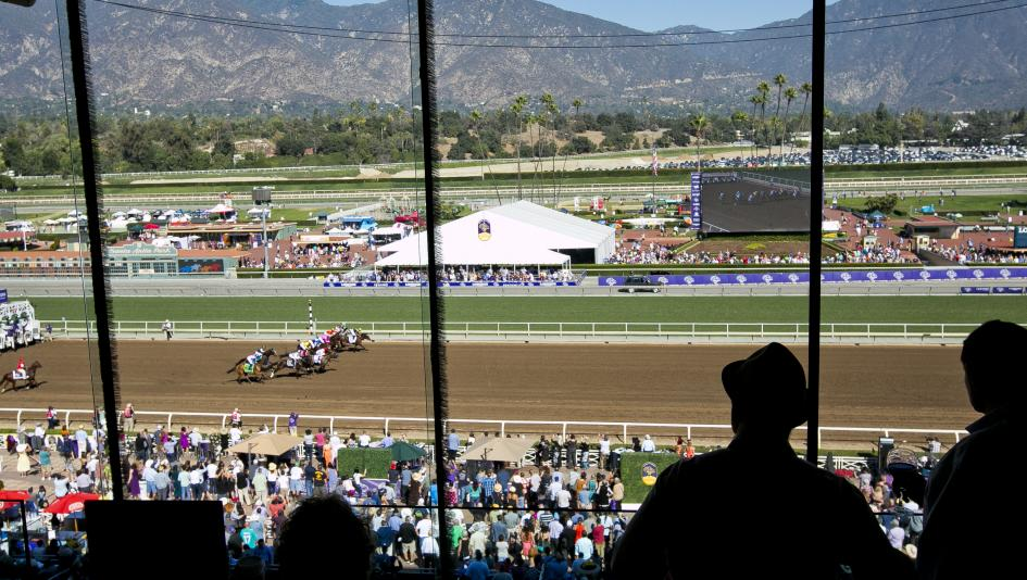 2019 Breeders Cup Juvenile Fillies At A Glance America