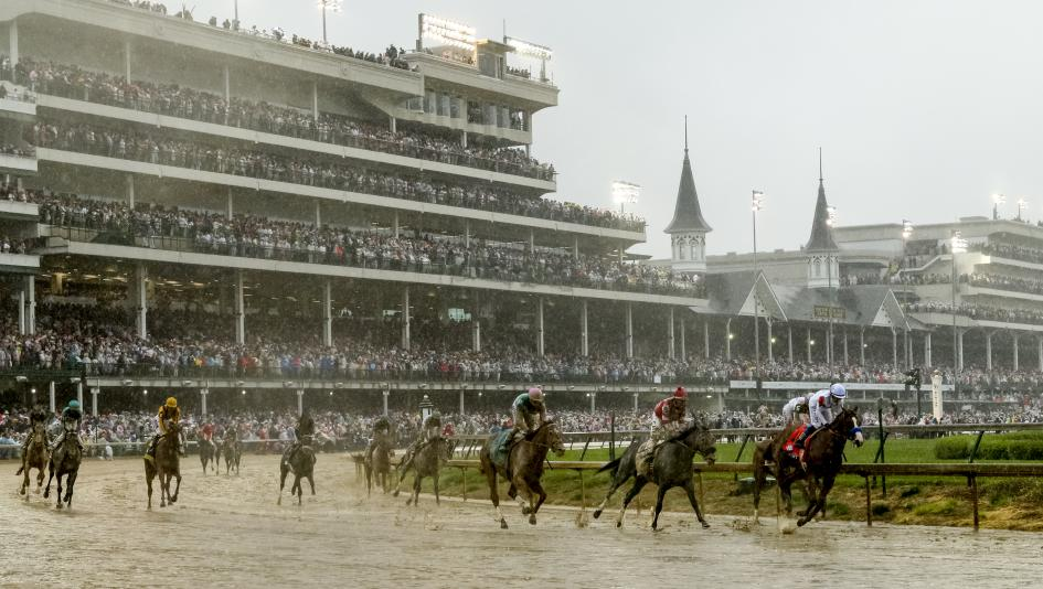 Inside the Numbers: 2019 Road to the Kentucky Derby