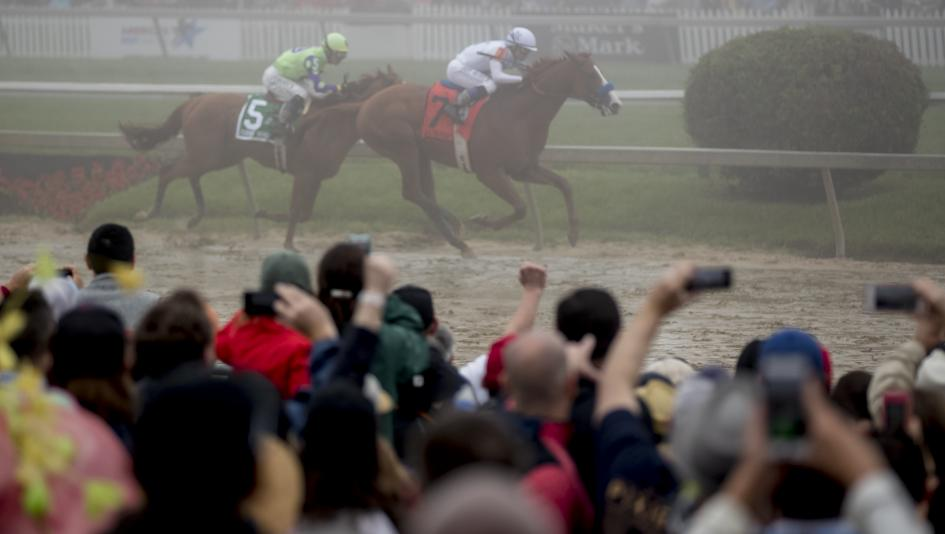 The Pros and Cons: Will Justify Complete the Triple Crown Sweep?