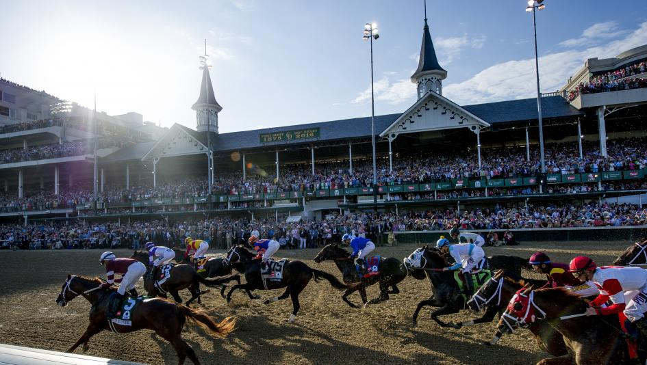 Kentucky Derby Tip: A Closer Look at the Ideal Roadmap to Victory