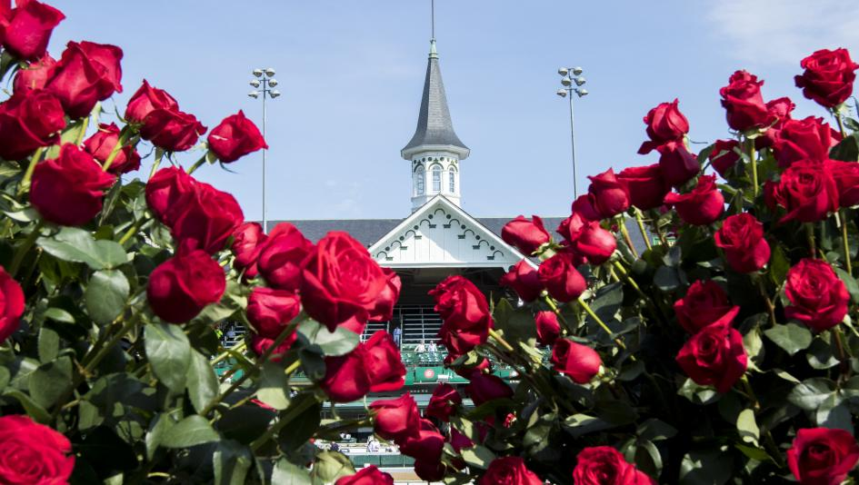 americasbestracing.net - Tirico to Succeed Hammond as Host of NBC's Kentucky Derby Telecast