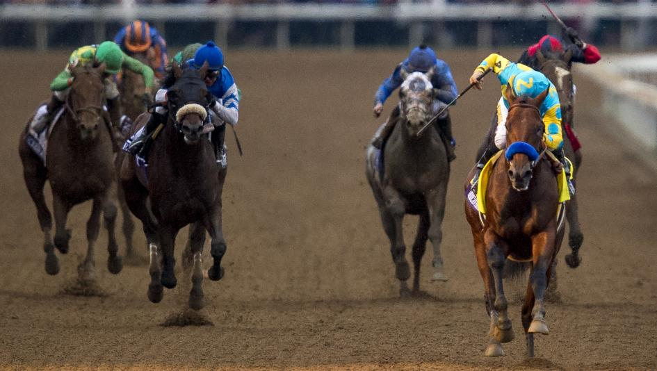 Breeders' Cup Coverage to Feature New Technological Enhancements