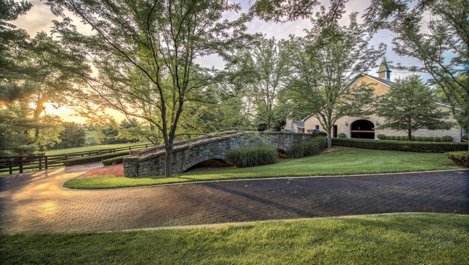 Visit Horse Country: Coolmore America's Global Reach