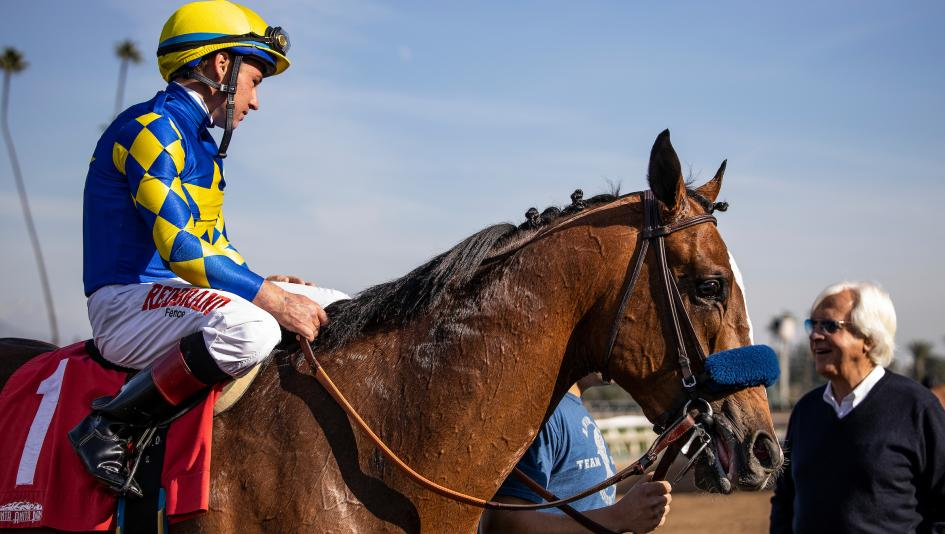 horses for kentucky derby 2020