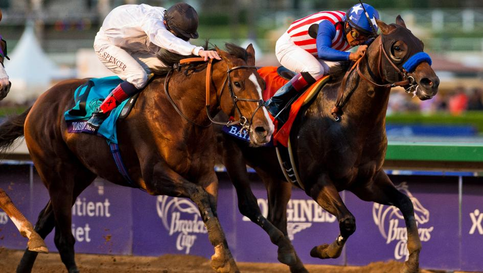 Tips, Trends, and Historical Tidbits for Picking a Breeders' Cup Classic Winner