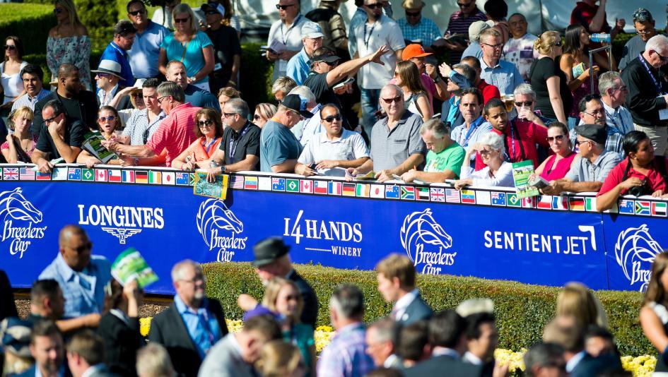 Breeders Cup 2017 Ticket Sales Open To General Public