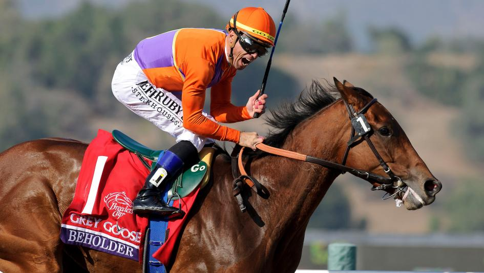 Using History To Handicap The 2019 Breeders Cup Juvenile