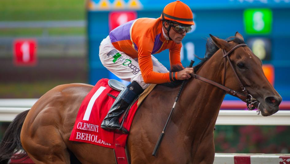 Road to the Breeders' Cup: Del Mar Takes the Spotlight with Two 'Win and You're In' Preps