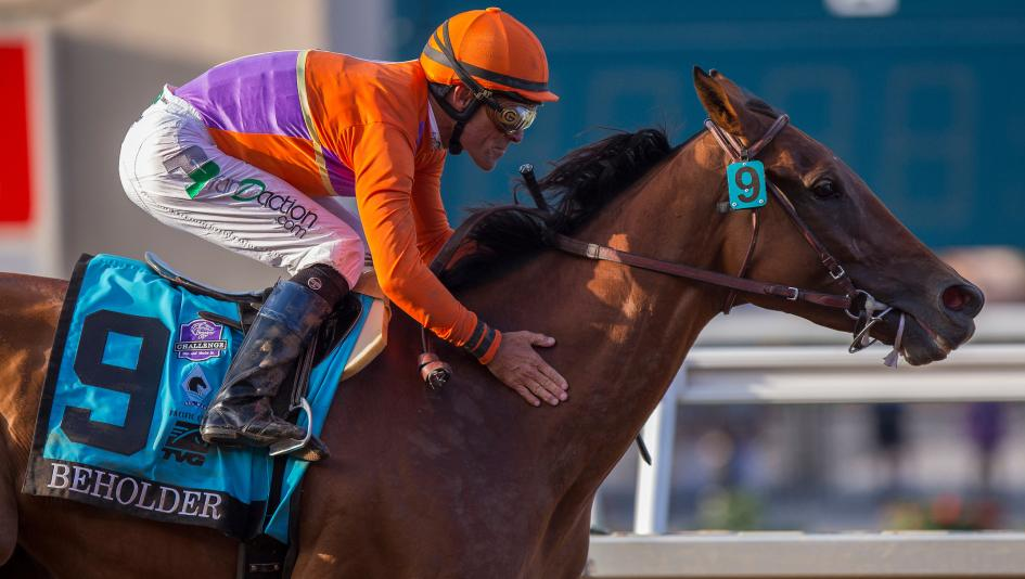 Ten Things To Know About The 2018 Tvg Pacific Classic
