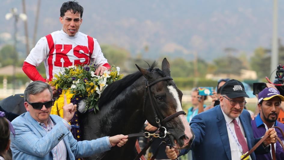 Eleven Key Takeaways from the 2019 Breeders' Cup