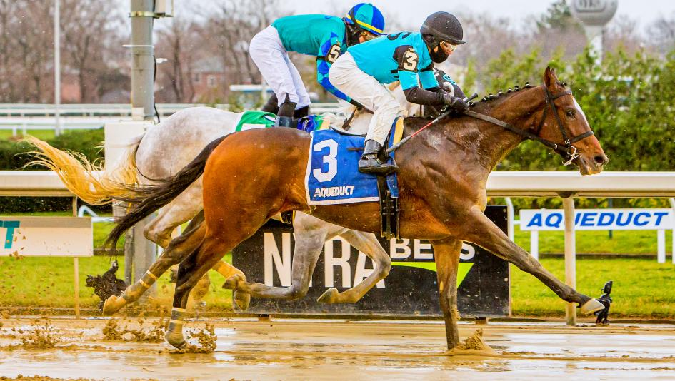 Brooklyn Strong Wins Remsen, Earns Kentucky Derby Points