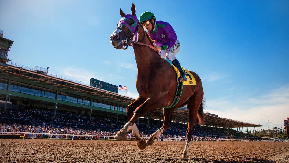 Stars of Yesterday: Looking Back at Best San Felipe Stakes Winners