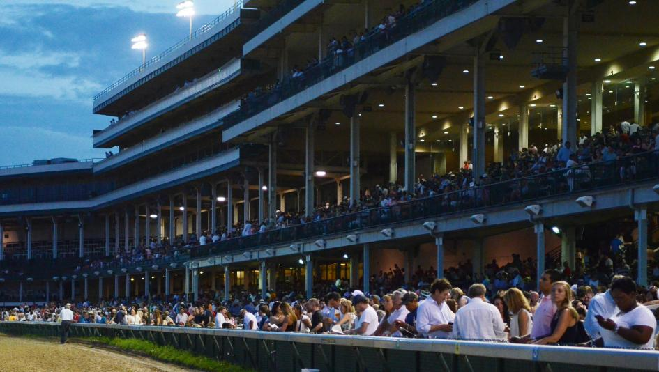 Where to Watch/Listen During 2019 Stephen Foster Handicap Week
