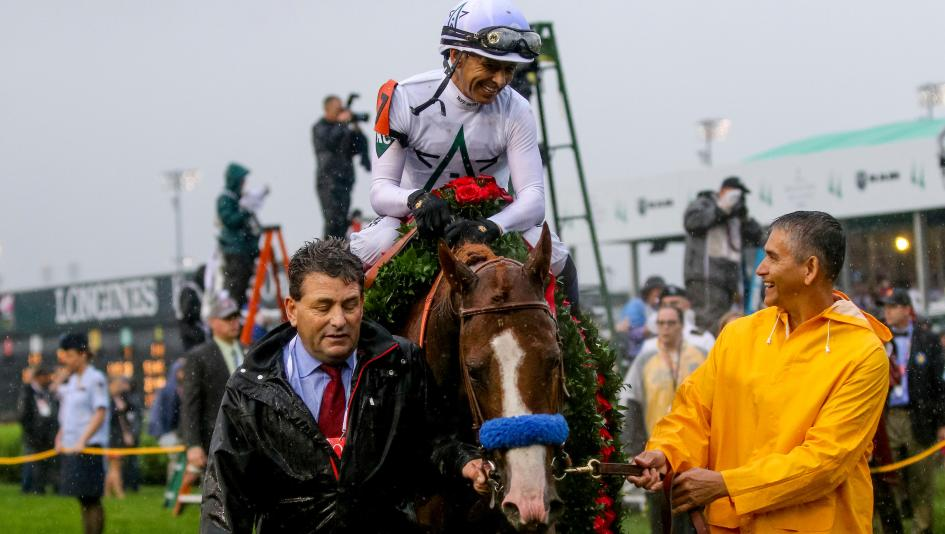 Top 10 Things You Didn't Know About the Kentucky Derby