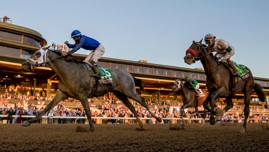 Kentucky Derby Futures: Turning the Page Quickly to 2021