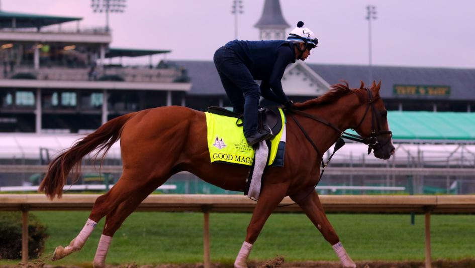 The Best Trainers Who Haven't Won the Kentucky Derby