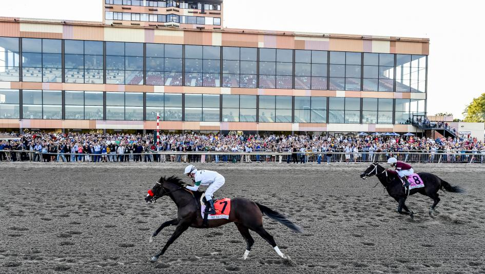 Hot Rod Charlie's Eventful Pennsylvania Derby Win and Other Weekend Takeaways