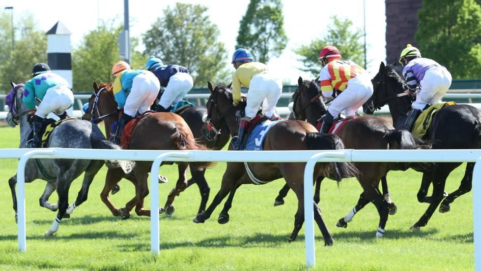 Where to Watch/Listen: Horse Racing Coverage for June 10-13