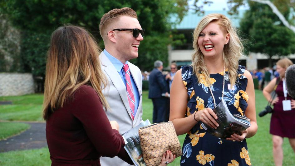 Dan S Double Choices For Keeneland S Derby And Oaks Preps