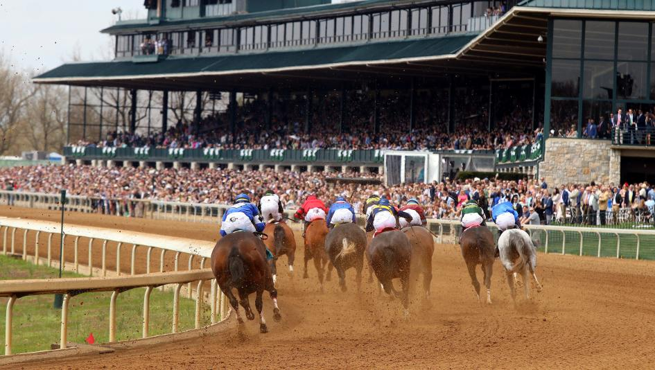 Keeneland Cancels 2020 Spring Meet | America's Best Racing