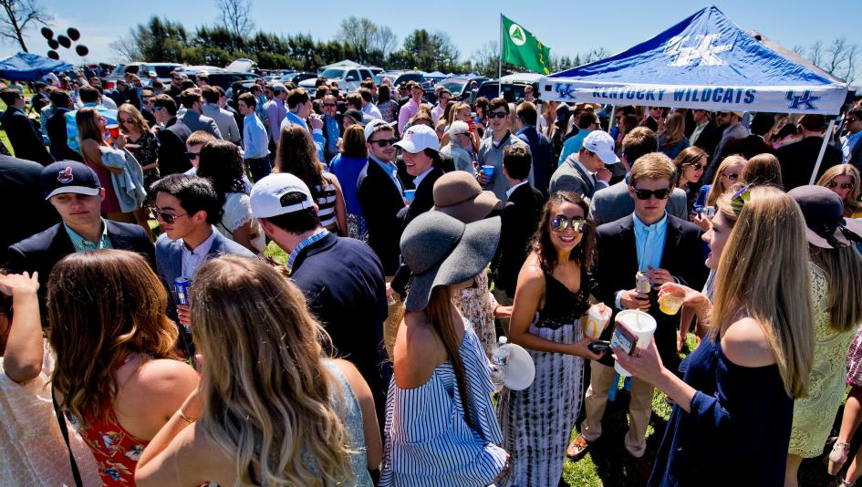 Keeneland to Host Inaugural Railbird Festival Featuring A-List Music, Bourbon, and Equine Experiences