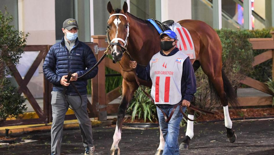 America's Best Horses for May 10