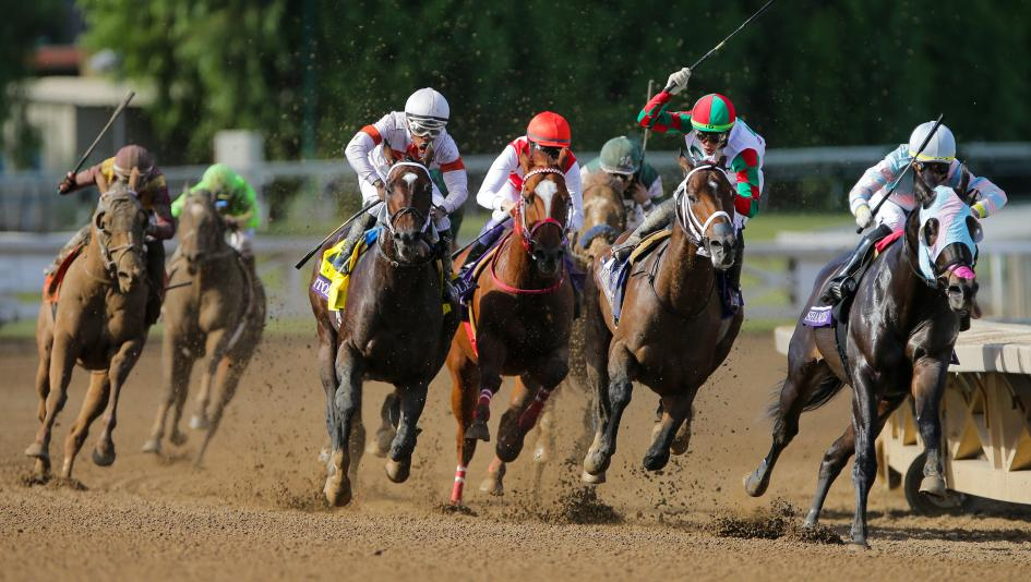 Using Breeders' Cup Sprint History to Build Profile of Winner, Evaluate 2020 Contenders