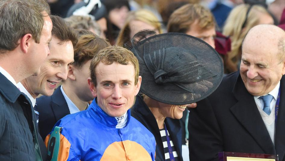 Image result for ryan moore jockey