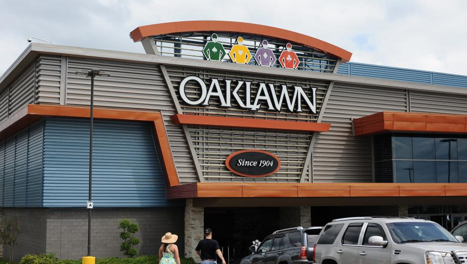betting at oaklawn