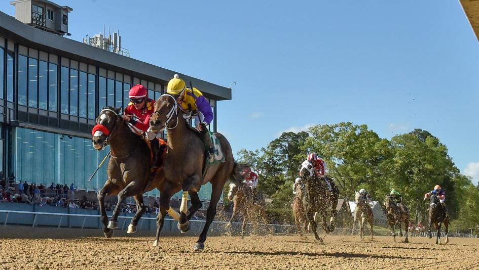 Spectacular Oaklawn Meet Closes Exciting Expansion Looms