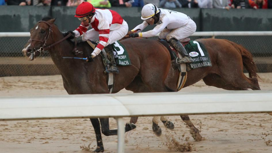 2019 Kentucky Derby Data: How Fast the Contenders Finished