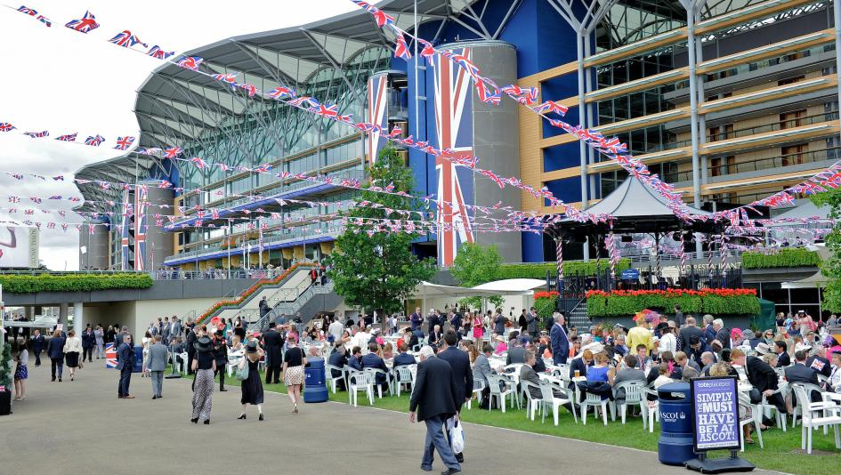 Royal Ascot: Prince of Wales's Stakes Primer