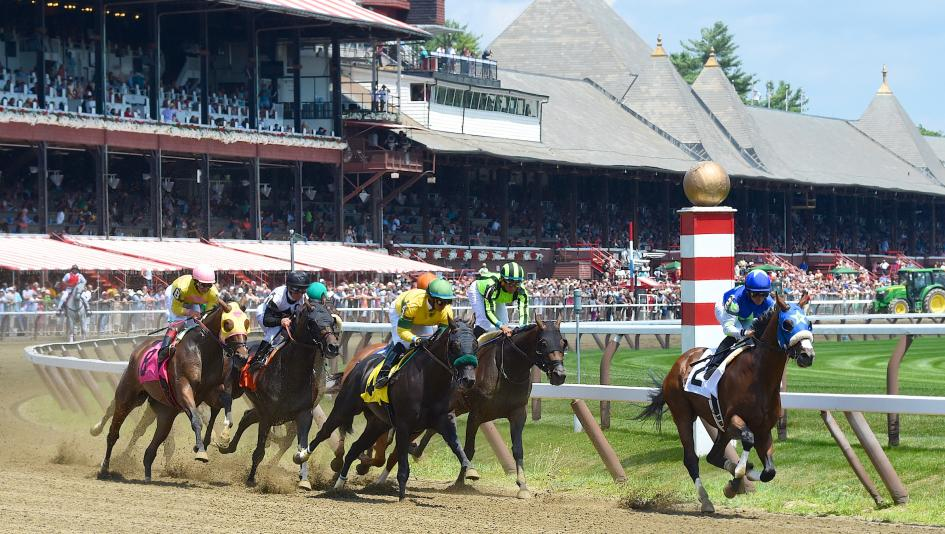 Eng: Free-for-All Triple Crown Season Sets Up Exciting Summer Ahead