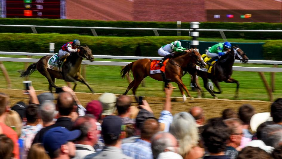 Where To Watchlisten Through Saratogas And Del Mars Finales