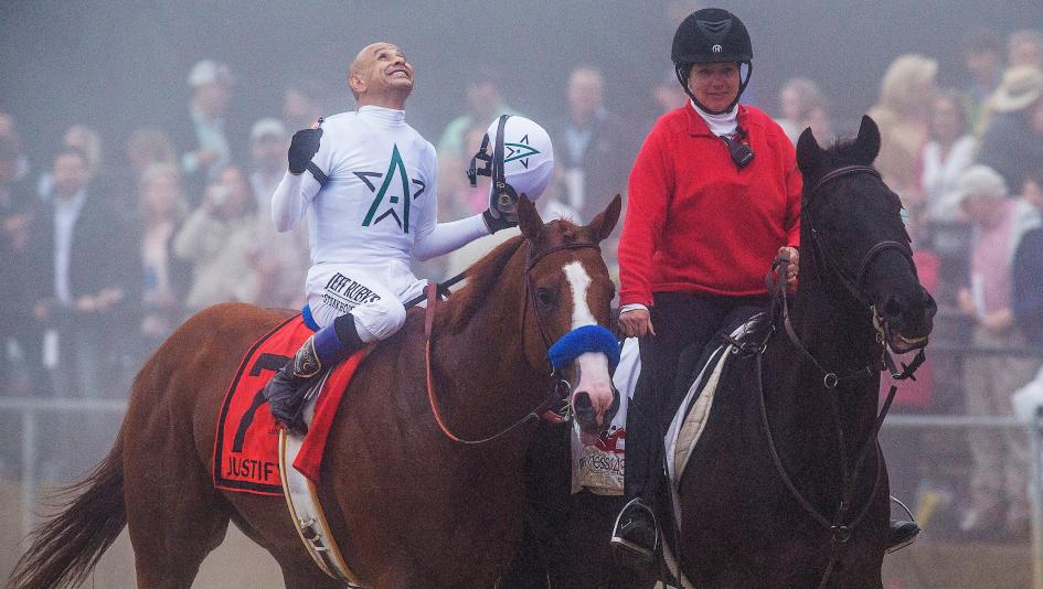 Five Key Takeaways from the 2018 Preakness Stakes