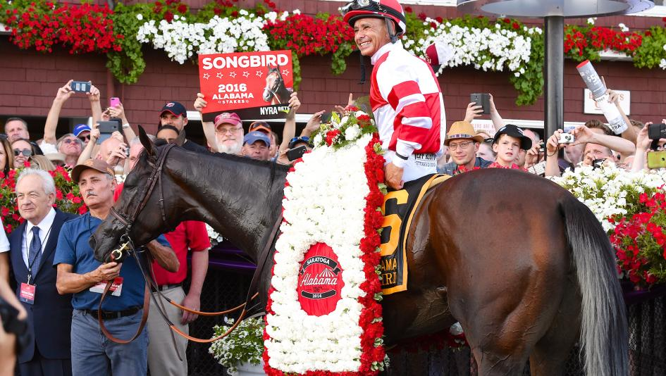 Ten Things You Might Not Know About the Alabama Stakes