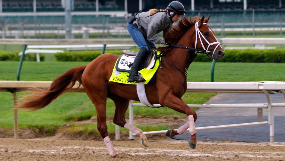 Betting at the belmont stakes sports betting live