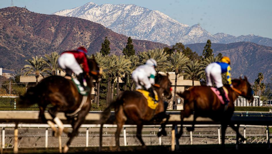 Where to Watch/Listen: Horse Racing Coverage for March 4-8