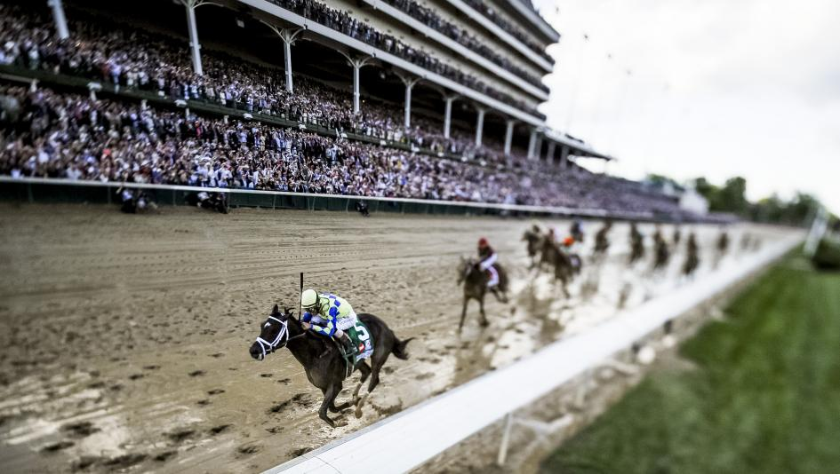 Major Shifts In Vegas Kentucky Derby Futures Plus Five To