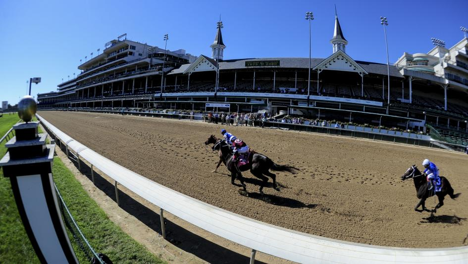 2021 Iroquois Stakes at a Glance